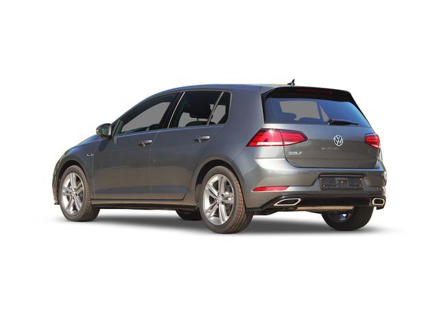 Reimport EU-Neuwagen VW Golf HL
