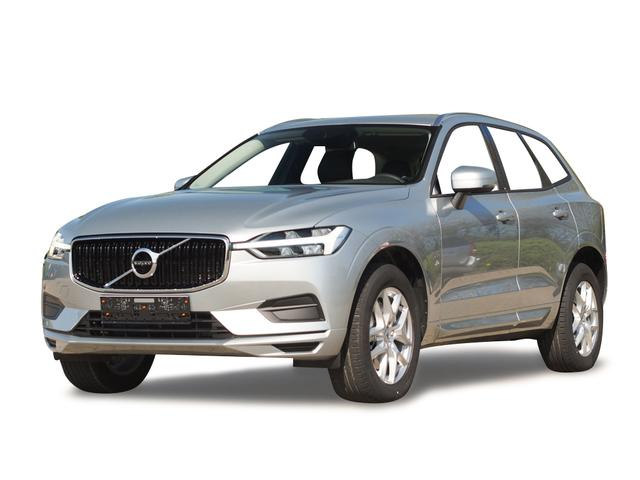 Volvo XC60 - Inscription T8 MJ 2020 / SHZ v+h/KLIMAAUT.