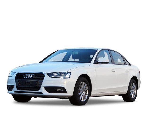 Audi EU A4 Limousine -