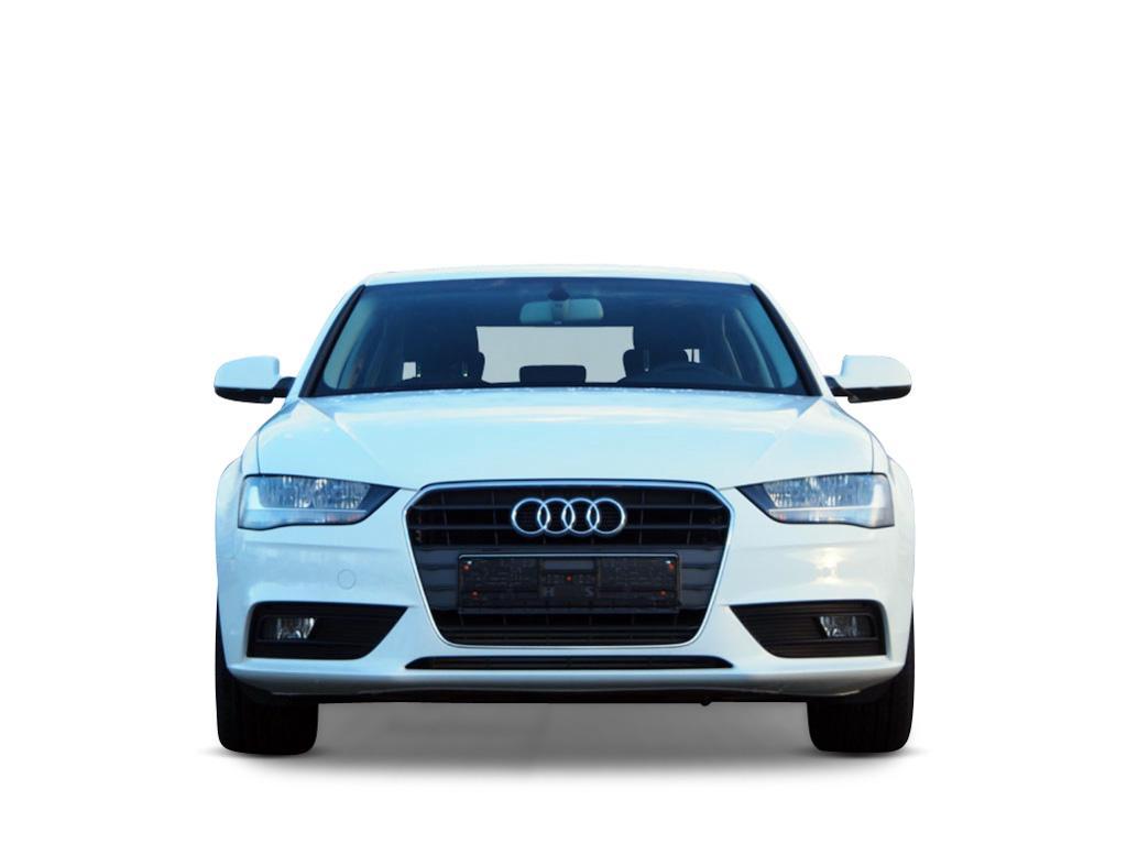 Reimport EU-Neuwagen Audi A4