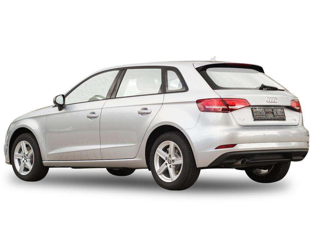 Reimport EU-Neuwagen Audi A3