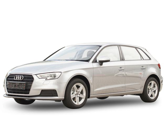 Audi A3 Sportback - Basis - MMI Navi, ALU 16