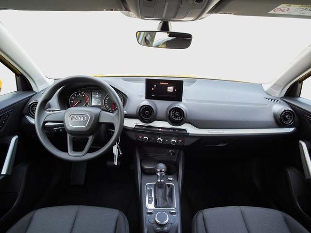 Reimport EU-Neuwagen Audi Q2