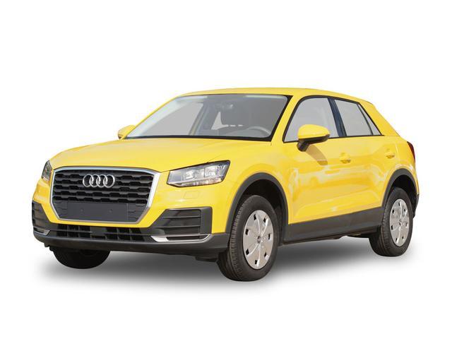 Audi Q2 - - PDC/SHZ/MMI Radio Plus