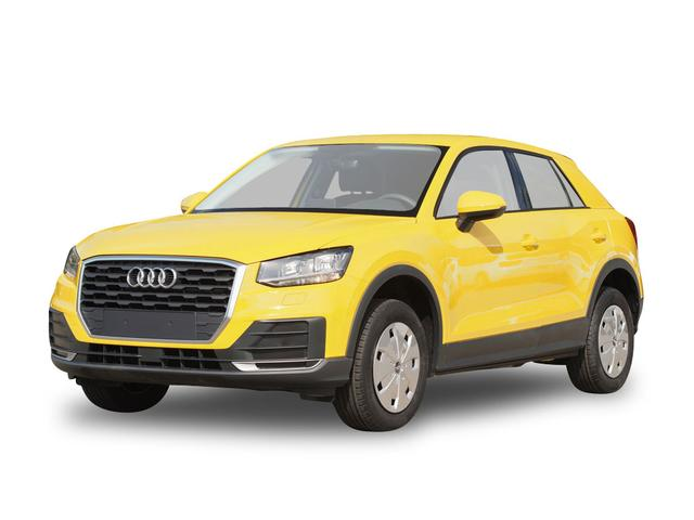 Audi Q2 -  Bestellfahrzeug