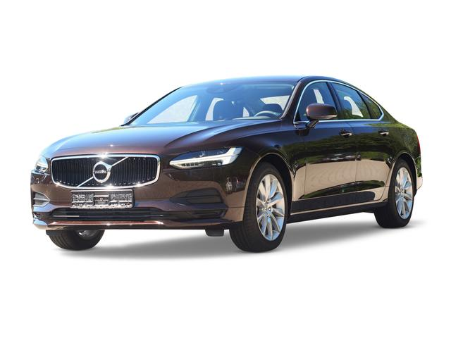 Volvo S90 - Inscription MJ 2020 / LED PDC v+h