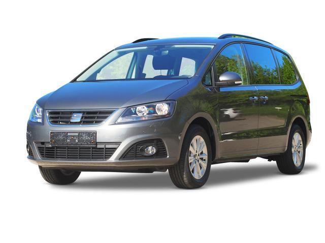 Reimport EU-Neuwagen Seat Alhambra Style