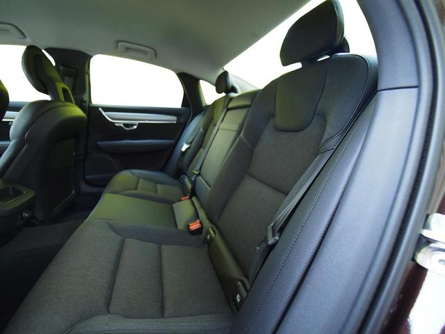 Reimport EU-Neuwagen Volvo S90 Momentum