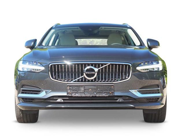 Reimport EU-Neuwagen Volvo V90 Inscription
