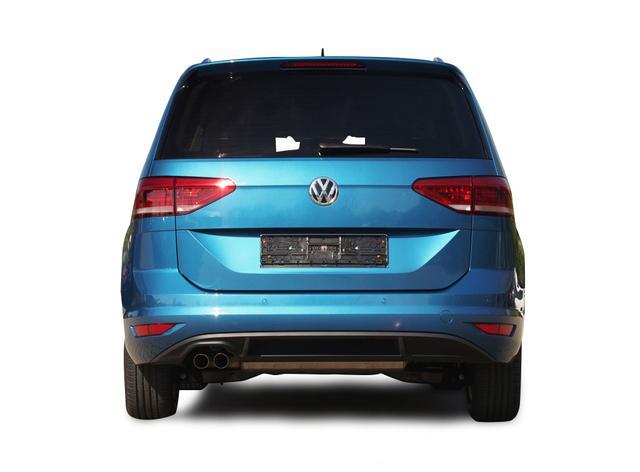 Reimport EU-Neuwagen VW Touran HL