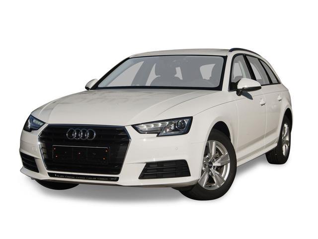 Audi A4 Avant -