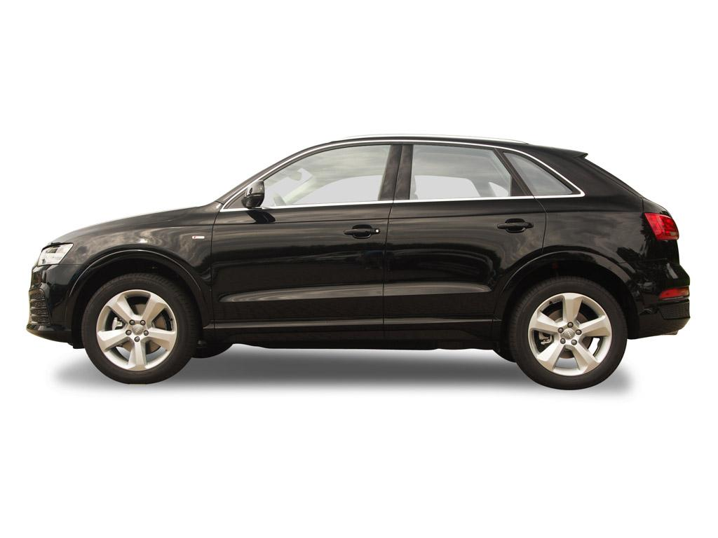 Reimport EU-Neuwagen Audi Q3
