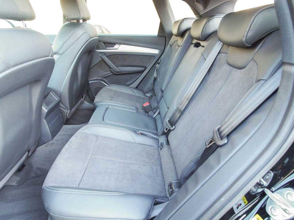 Neuwagen Rabatt Audi Q5
