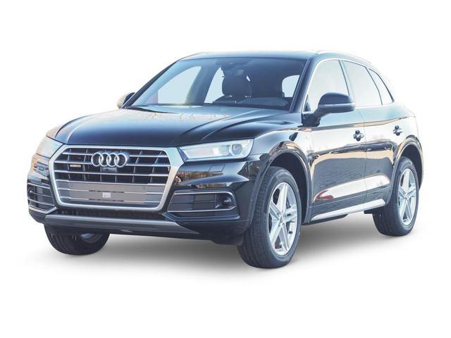 Bestellfahrzeug, konfigurierbar Audi Q5 - Sport Xenon/Klima