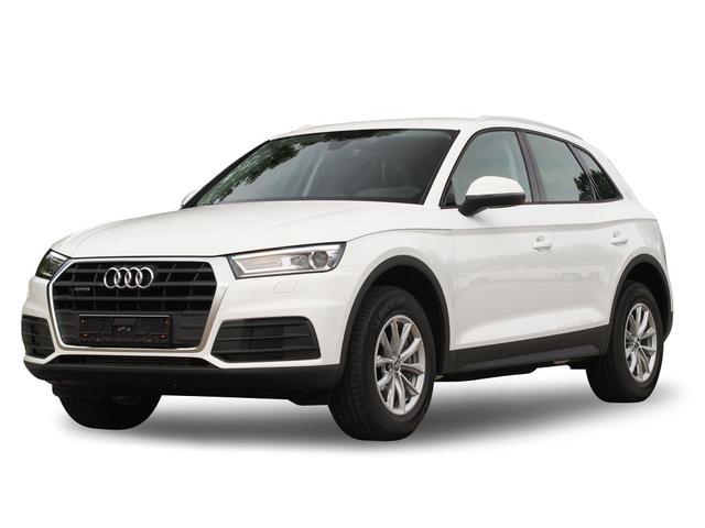 Audi EU Q5 - Xenon/Klima