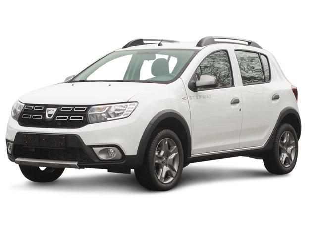 Dacia Sandero - Laureate - Kimaanlage, Metallic, Bluetooth