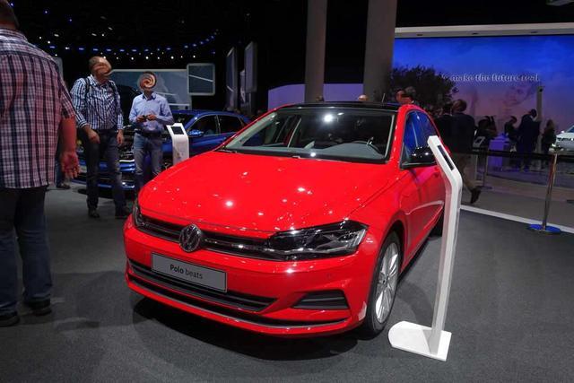 Volkswagen Polo - Trendline - Radio, Klima, VW Connect Bestellfahrzeug