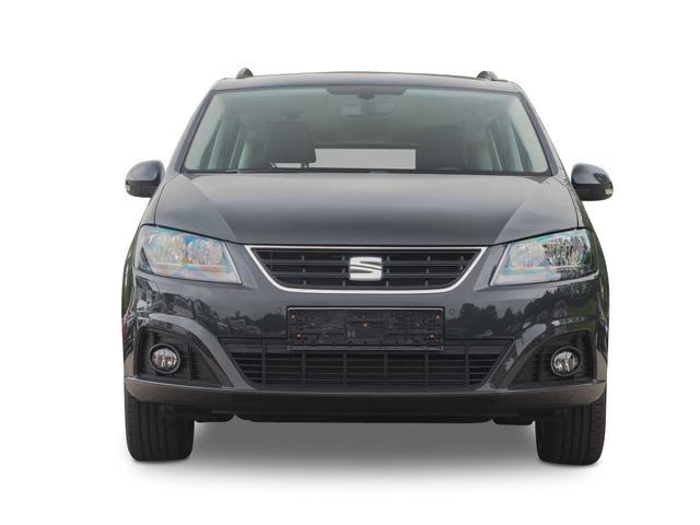 Reimport EU-Neuwagen Seat Alhambra Reference
