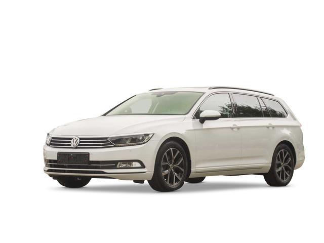 7ad376ae174f Reimport EU-Neuwagen VW Passat Variant Cl Premium