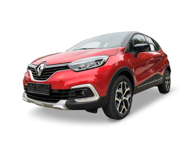 Renault Captur - Intens Kamera/SHZ/PDC