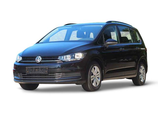 Reimport EU-Neuwagen VW Touran TL
