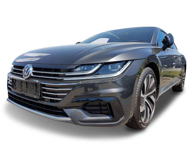 Reimport EU-Neuwagen VW Arteon R Line