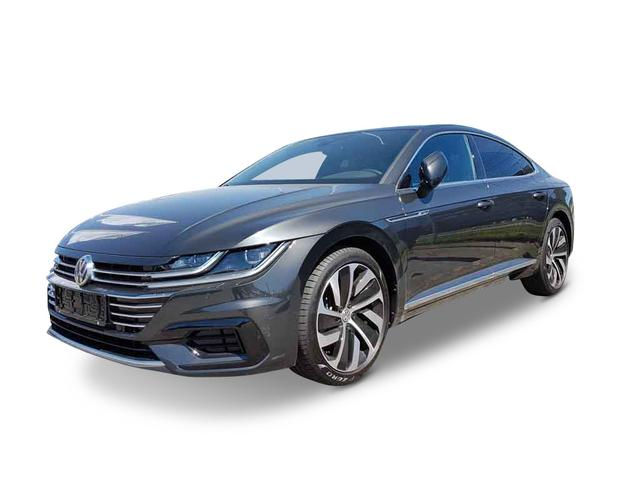 Arteon    R-Line Business