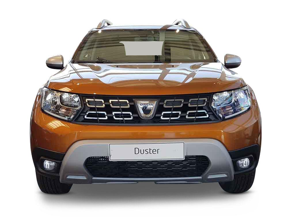 dacia duster essential shz el fh zv m fb neuwagen. Black Bedroom Furniture Sets. Home Design Ideas