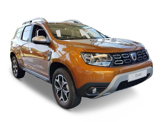 Dacia Duster - Access - el. FH | ZV m. FB