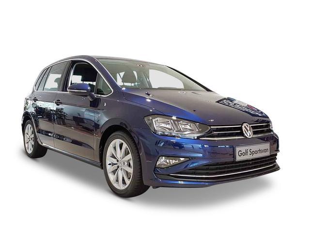 Volkswagen Golf Sportsvan - Comfortline PLUS - App-Connect, LED, ACC Vorlauffahrzeug