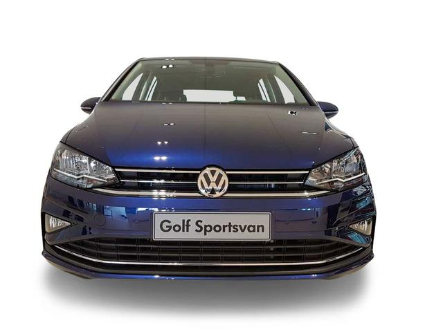 Volkswagen Golf Sportsvan Highline PLUS - ACC, Kamera, App-Connect