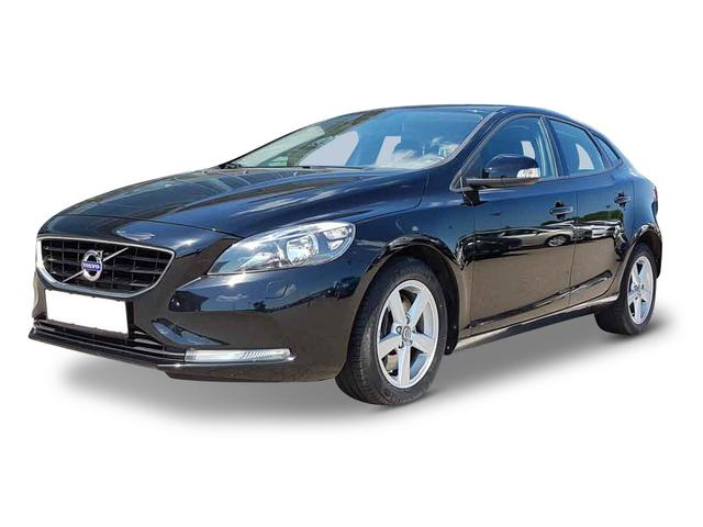 Volvo V40 - Dynamic Edition -LED/17
