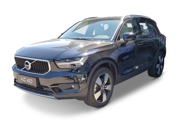 Volvo XC40 - Basis MJ 2020/ SHZ / KLIMA