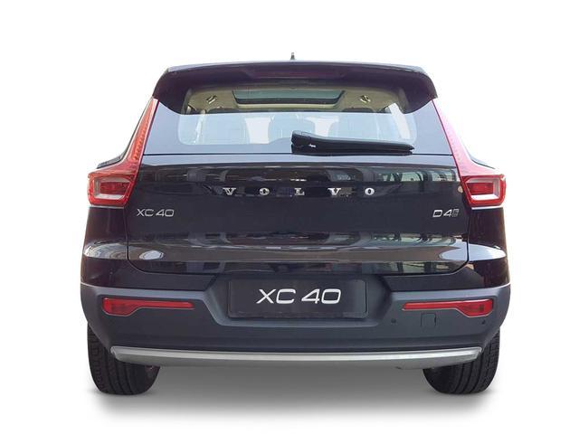 Reimport EU-Neuwagen Volvo XC40