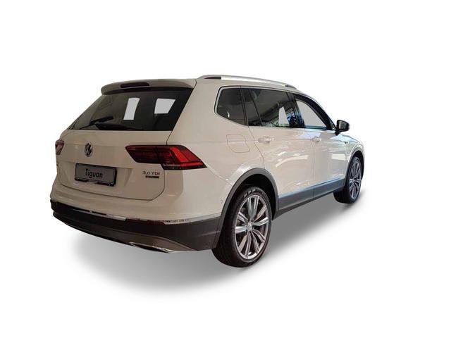 Reimport EU-Neuwagen Volkswagen Tiguan