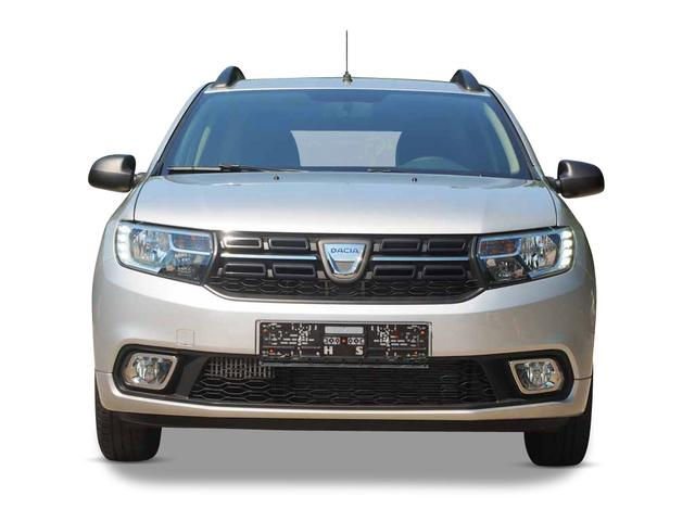 Dacia Logan MCV - Open - Klimaanlage, Reserverad