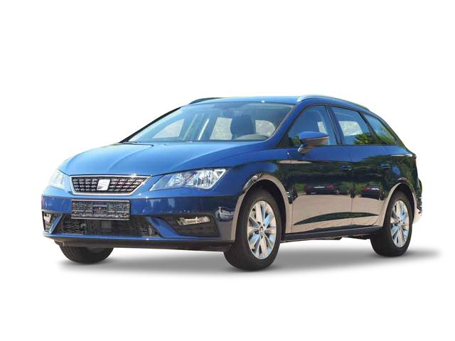 Seat Leon Sportstourer ST - Style NAVI/LED/KAMERA/DAB Vorlauffahrzeug