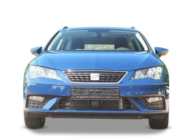 Reimport EU-Neuwagen Seat Leon ST Style