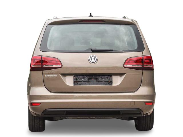 Reimport EU-Neuwagen VW Sharan CL