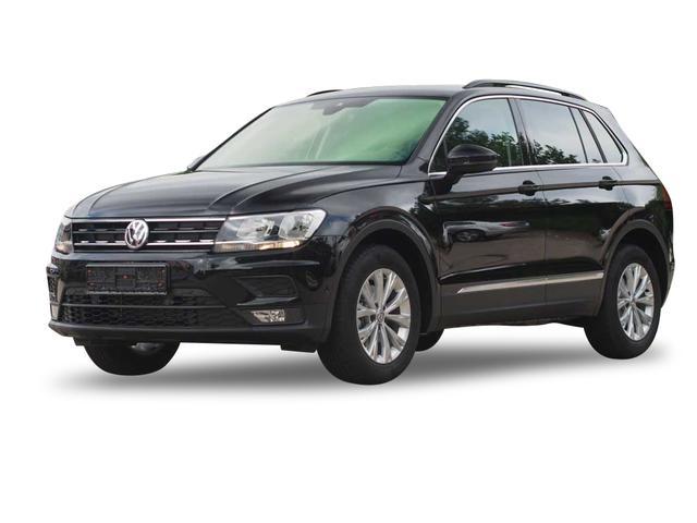 Volkswagen Tiguan - Edition Comfortline - LED, PDC Kamera, Navi
