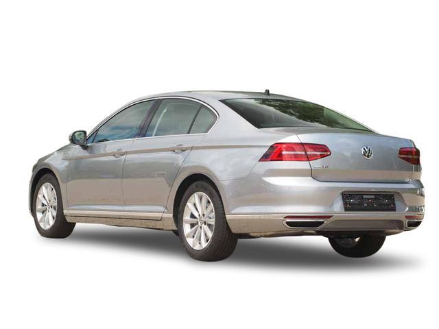 Reimport EU-Neuwagen VW Passat Lim HL