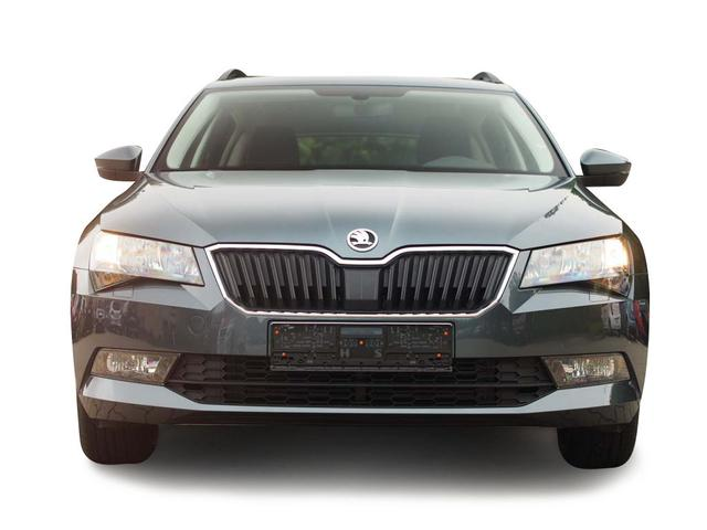 Skoda EU Superb Combi - Active