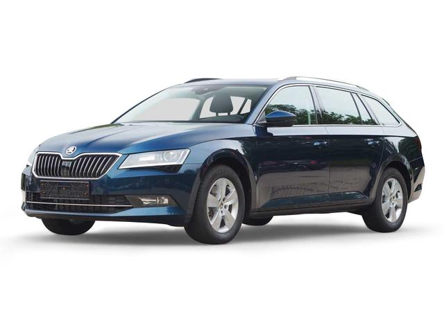 Skoda EU Superb Combi - Ambition