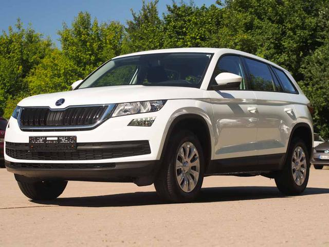 skoda kodiaq eu neuwagen reimport neufahrzeuge. Black Bedroom Furniture Sets. Home Design Ideas