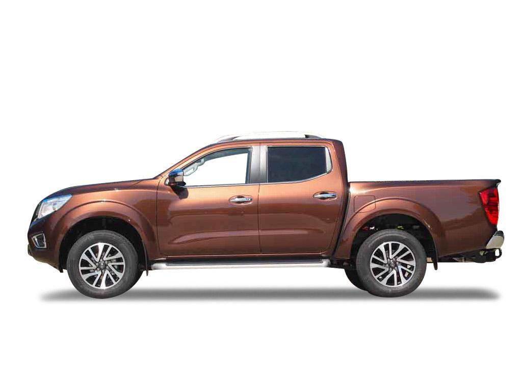 Rabatt Nissan Navara