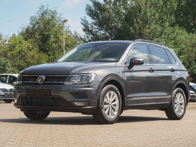Volkswagen Tiguan - Comfortline - Rückfahrkamera, Leichtmetallfelgen - Lagerfahrzeug