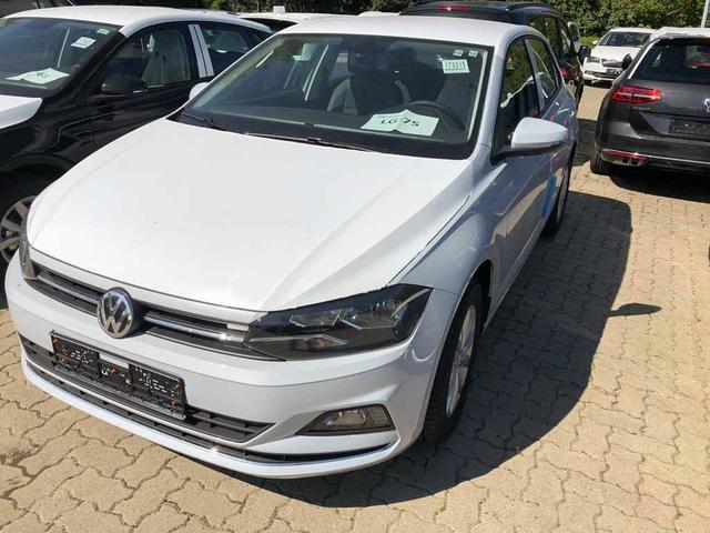 Volkswagen Polo - Highline - Rückfahrkamera, Climatronic