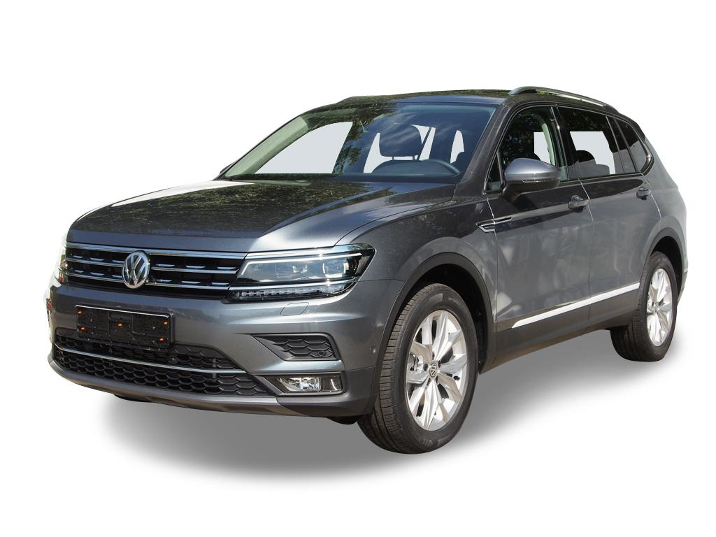 volkswagen tiguan allspace highline eu neuwagen dortmund. Black Bedroom Furniture Sets. Home Design Ideas