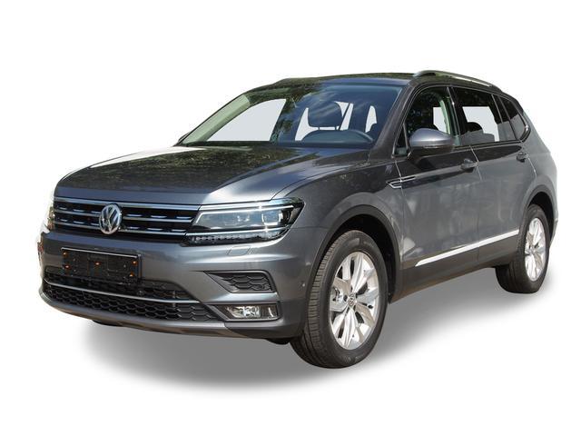 Volkswagen Tiguan Allspace Highline