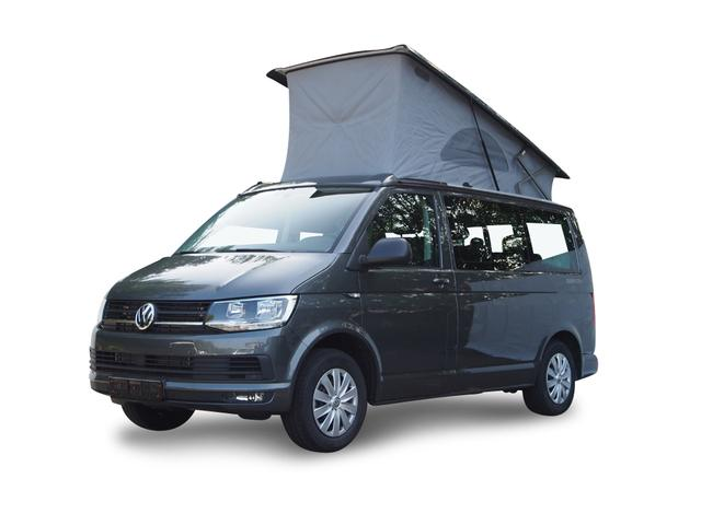 Volkswagen T6 California - Beach - Climatronic, Bluetooth, App-Connect